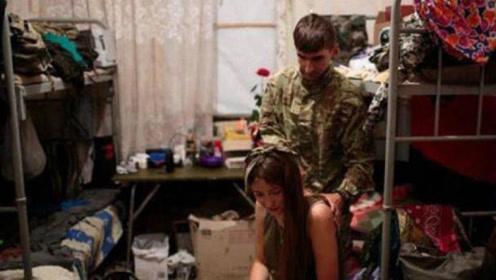 同样是部队宿舍,美国豪气,俄罗斯简洁,看到乌克兰都自愧不如!