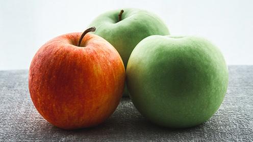 苹果好吃也不能乱吃,一定要注意这几点
