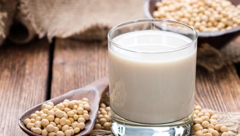 早上喝牛奶好,还是豆浆好?听过营养师的分析,就不用纠结了!