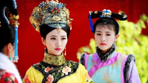 清朝唯一拥有汉人血统的皇后,出身卑微地位低下,死后才被追封