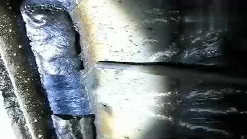 老师傅分享:立角焊接头,422焊条!