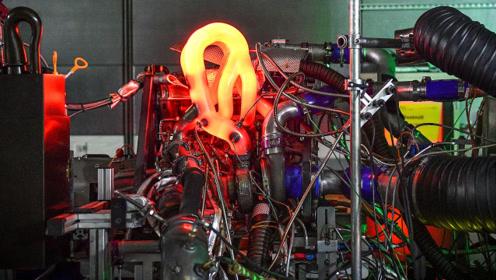 2.0T拥有610匹的暴力机器 奥迪将量产赛车发动机?
