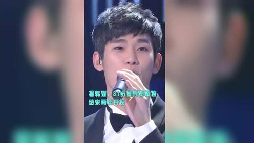 服兵役未损人气,金秀贤广告身价仍是韩国男星最高