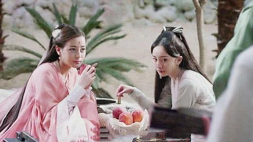 枕上书:凤九新婚之夜,白浅却赖着不走,帝君吃醋直接抱走!超甜