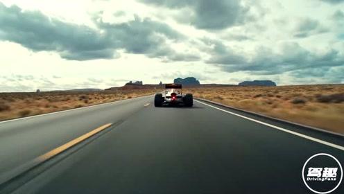 卖饮料的红牛如此热衷F1赛车 为啥不造车呢