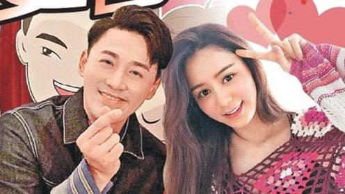林峯向张馨月求婚并在生日结婚,回顾两人交往一年多甜蜜瞬间