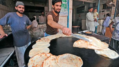 巴基斯坦也逃不过,巴铁兄弟却拒绝出售,网友:丢人丢大发!