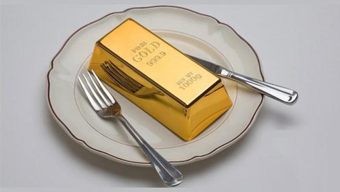 世界上最贵的8种食物