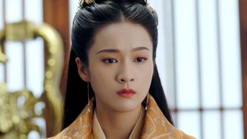 白发王妃:容乐服下血乌恢复容貌,可比起这件事,她宁愿不要黑发