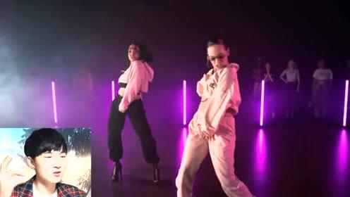 舞蹈:吊炸天的合作!双女神超强编舞A妹新歌 不看就亏了!