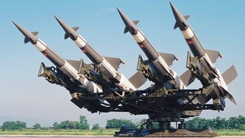美老兵回忆:当时启动了4枚核导弹,三枚指向中国上空
