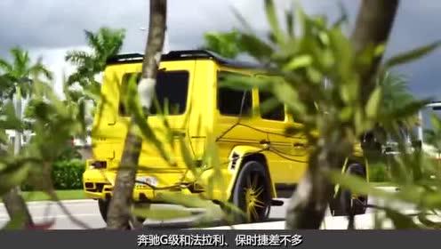 """易烊千玺的出行座驾,是男人的""""梦想之车"""",加价60万都很难买到"""