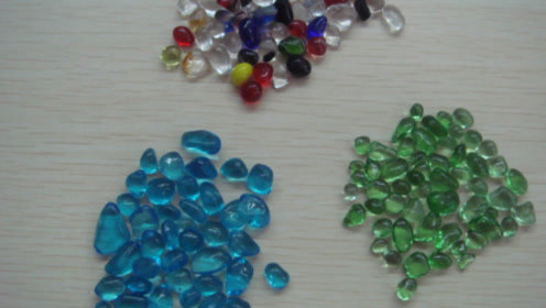 你知道玻璃原来是沙子做的吗?老外用实验还原事情的真相