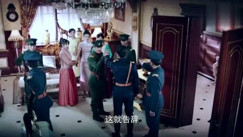 天津南开中恺大厦模特