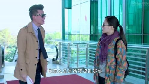 《产科男医生》李小璐和贾乃亮真的是一对欢喜冤家啊!