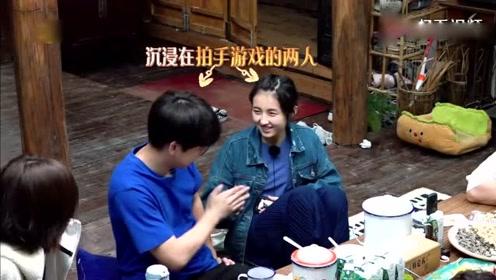 被问张子枫与彭昱畅会结婚吗?张子枫的及时反应很真实