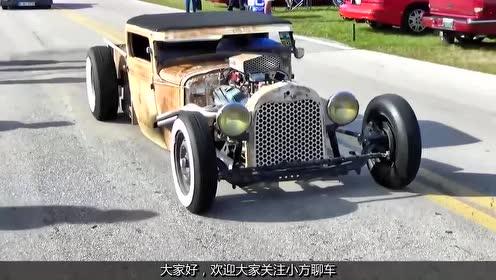 """日本停车看到一辆粉红色的""""劳斯莱斯"""",走近一看,才知道是假的"""