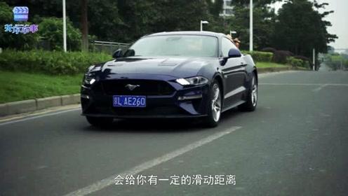 福特Mustang配5.0L大V8发动机,这才对味