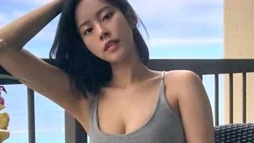 韩国00后女健身教练身材丰腴 吸引大批粉丝