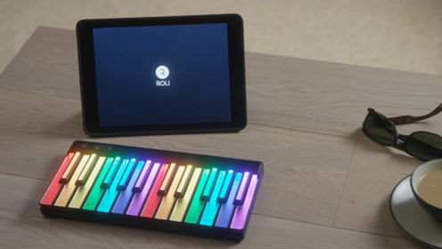 这款像节奏大师的游戏,能让零音乐基础的人,玩转音乐键盘