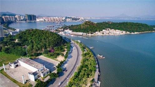 """广东将建设一个""""新深圳"""",不是东莞也不是惠州,是这座小城市"""