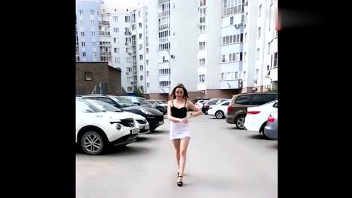 男人为什么都想娶俄罗斯姑娘,看到这,我瞬间明白了!