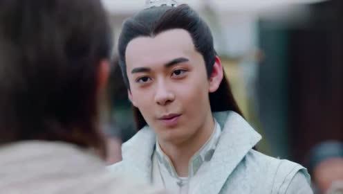 小王爷仗势欺人,郭靖挺身而出,没想到小王爷功夫如此霸气!