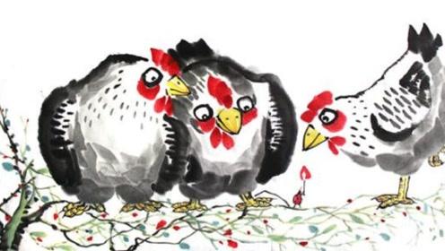 属鸡人命中横财神入命,财运和事业都会稳步提升,发财就在这几年