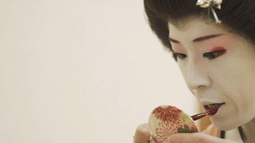 """蒋昌建对话日本艺伎:艺伎代表日本男人心中的""""完美形象"""""""
