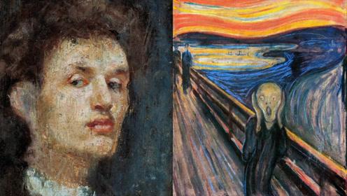 天才向左,疯子向右,创造力和精神疾病真的有关吗?