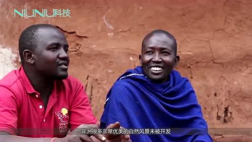 奇怪!非洲当地几万中国人不想回国,到底是为什么?原因很真实