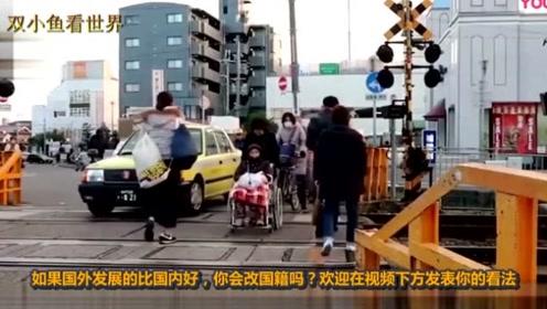 大批日籍华人掀起回国潮,但遭到海关拒绝,网友:你想回就回?