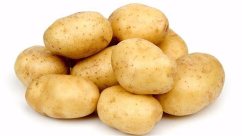 教你一个土方法,保存土豆不再是难事,放一年不变青不发芽,厉害