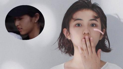 黄磊说张子枫未来会成为一代巨星,她确实与众不同