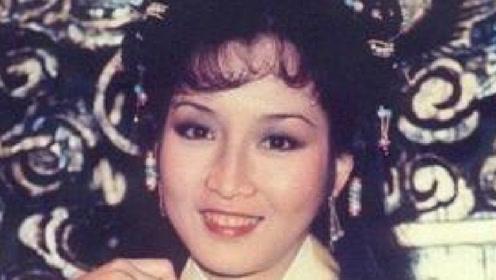 她曾和赵雅芝齐名,拍戏致终身不孕,结婚39年陈百祥待她如初