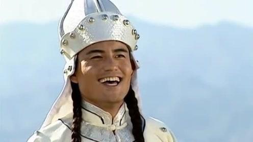 他曾是《还珠格格》中的蒙丹,今演《三生三世》配角竟无人认出