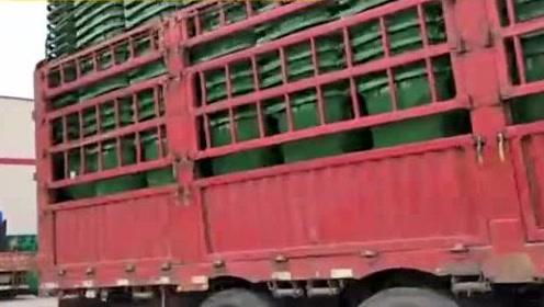 卖疯了,台州分类垃圾桶生产出来就拉走,零库存不敢接订单
