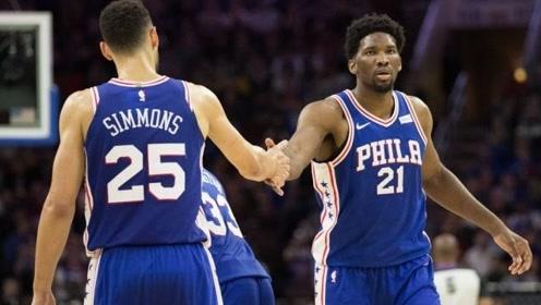 《NBA马后炮》第四期:76人队 稳中补强费城期待更进一步
