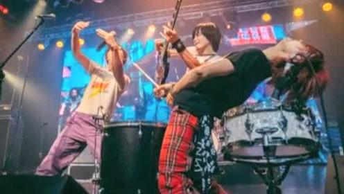 《乐队的夏天》版搭配指南 乐手们也太会穿了吧