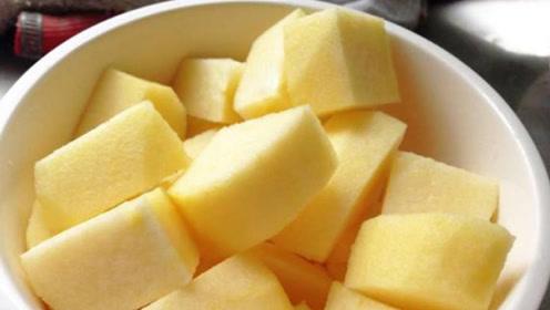 倍儿健康:苹果也分公和母 大家记住这几点挑的苹果甜又香