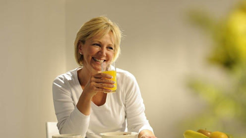 寿命短的人,吃早餐有这4个坏习惯,你若也有,早点改掉吧