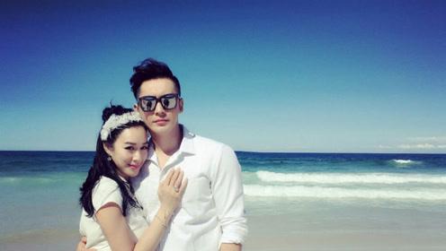 张伦硕喜欢妻子撒娇,杨烁让媳妇做自己,而他却坦言自己没有原则