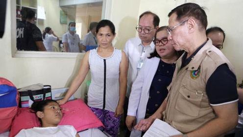 十万余人感染登革热,菲律宾进入紧急状态,中国使馆发出提醒