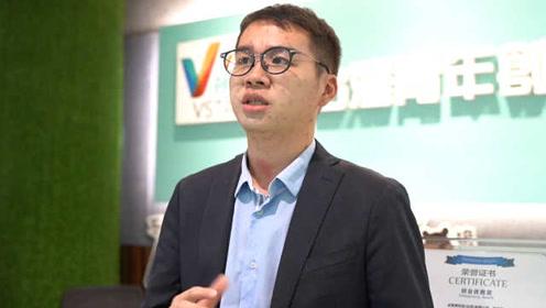 台湾青年中关村创业成功的秘诀是?