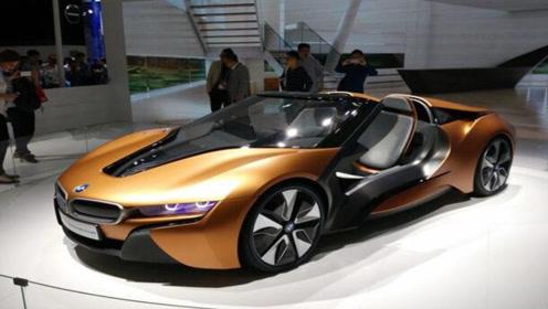 宝马联手腾讯在华设计算中心 开发自动驾驶技术