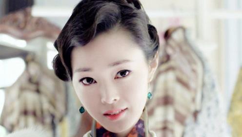 宋轶:媚眼如丝、娇小玲珑、旗袍第一人,美得让人无法移开视线