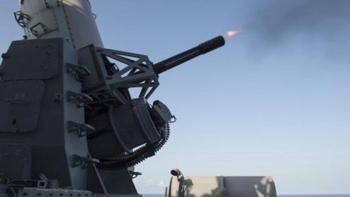 突发!美军果断开火,伊朗一架军机被打爆,意外的是伊朗的回应