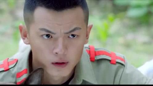 《神犬小七3》速看版第26集:边慕安心获救 搜救队大破毒贩