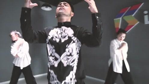 南京ishow爵士 舞蹈《来自天堂的魔鬼》