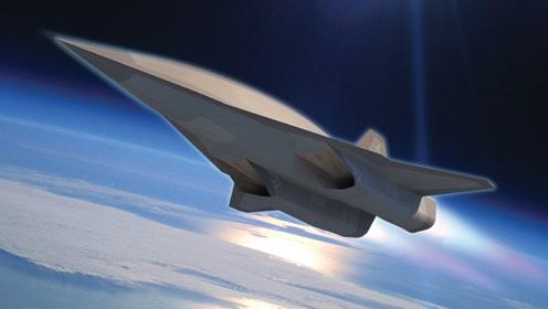 时速6马赫一小时侦查全球,窥探他国隐私,中国导弹拿它没办法